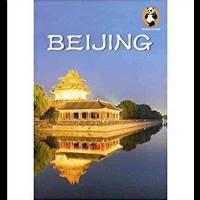 Panda Guide Book Beijing
