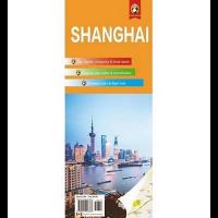 Panda Guide Shanghai Map