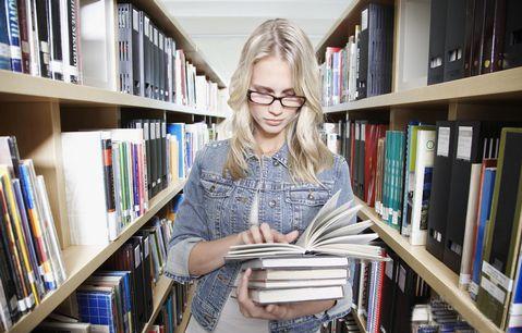 图书馆采购